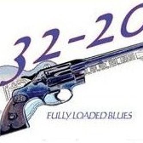 .32-20 bluesband's avatar