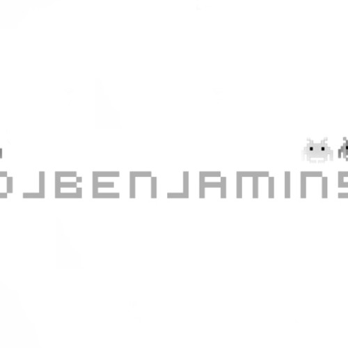 DJ Benjamins's avatar