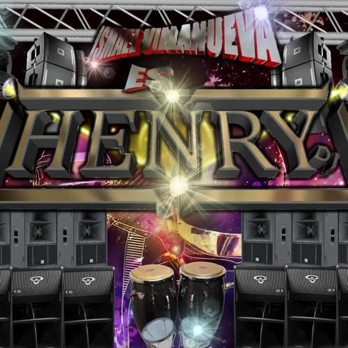 DJ HENRY RMX's avatar