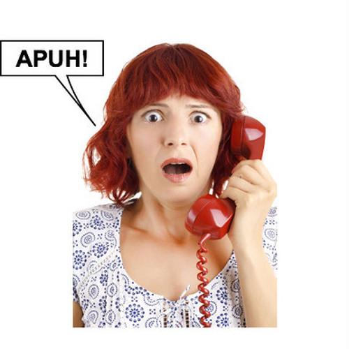 APUH!'s avatar