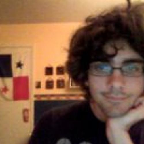 Charles Baril's avatar