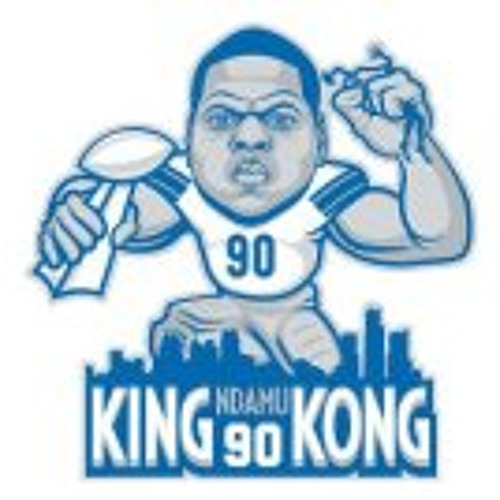 Tony KingDad Tucker's avatar
