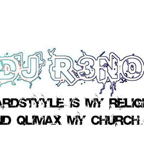 DJ R3NO's avatar