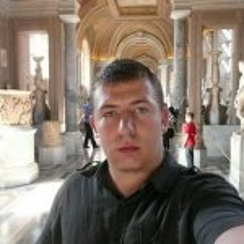 Cezar Lupu's avatar