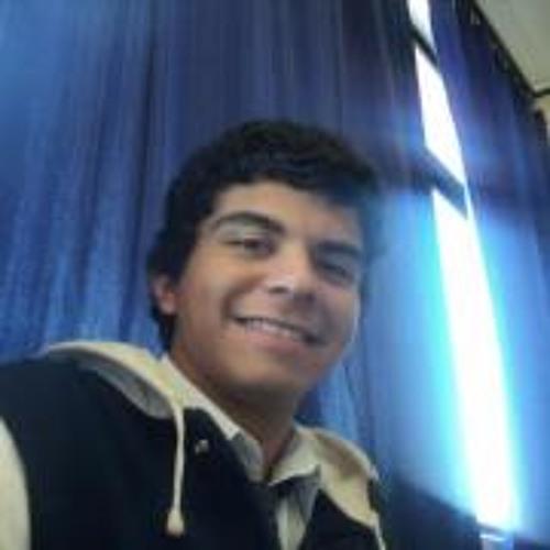 Carlos Roberto Fuentes's avatar