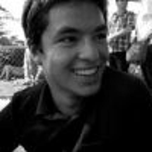 Daniel Sanderson 2's avatar