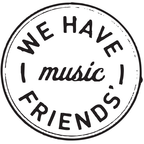We Have Friends' Music's avatar