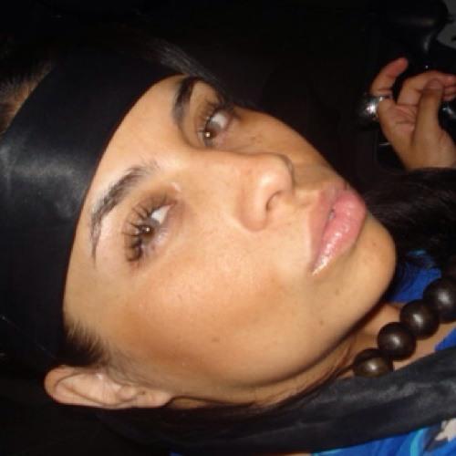 Katherine Petrova's avatar