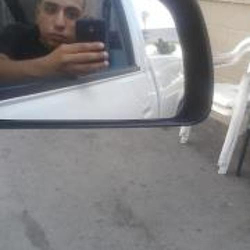 Darius He-AMenace Rojas's avatar