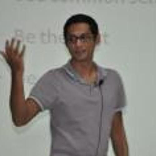 Mayank Bid's avatar