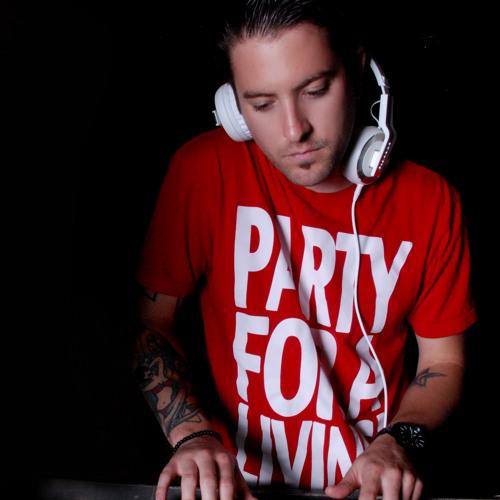 DJTaylorC.'s avatar
