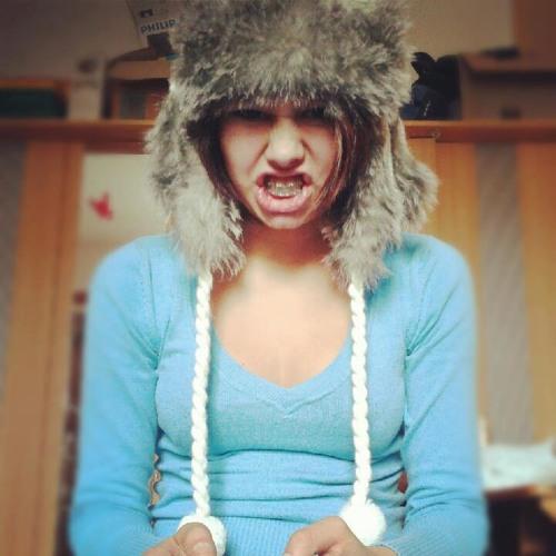 Amelie Celine Scholz's avatar