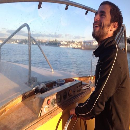 Andrew  Trefilov's avatar