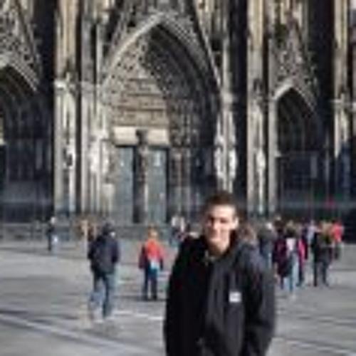 Fabian Huijts's avatar