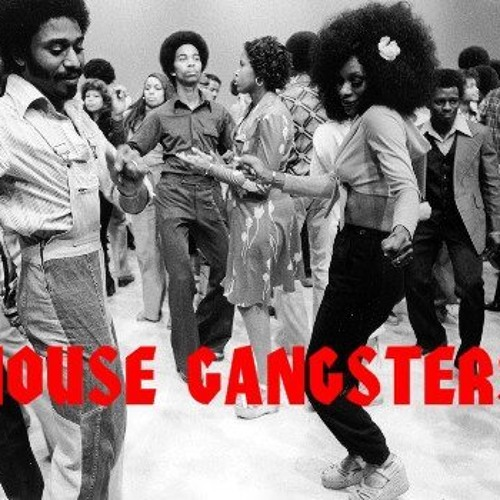 House Gangsters Official's avatar