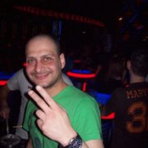 Miroslav Lazarov's avatar
