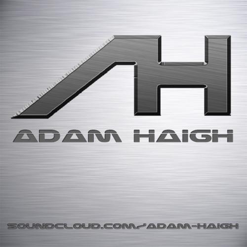 Adam Haigh's avatar