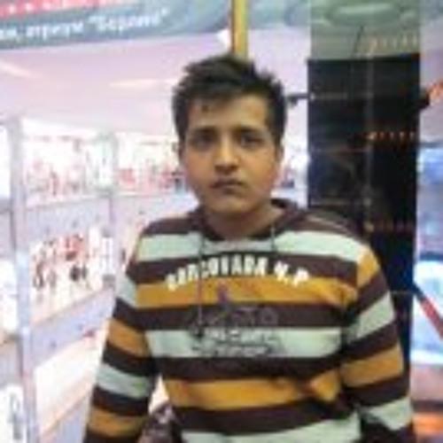 Mukesh Luhana's avatar
