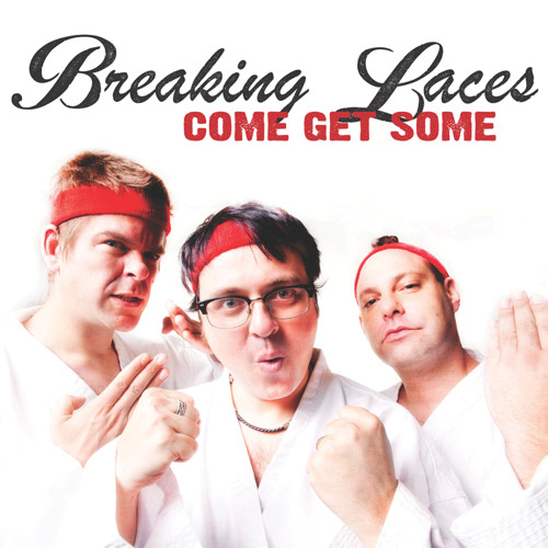 Breaking Laces Music's avatar