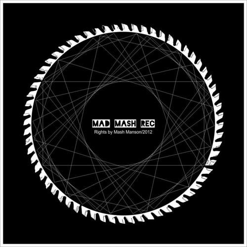 Mash Manson's avatar