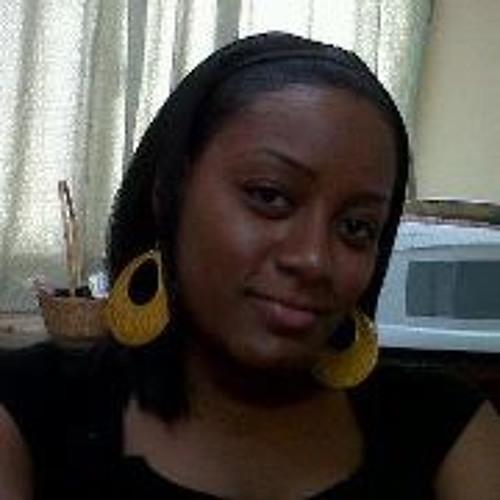 Lisie Samuel's avatar