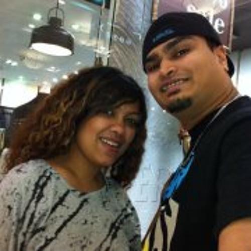 Riza Rahman's avatar