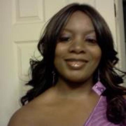 Tazamesha Rogers's avatar