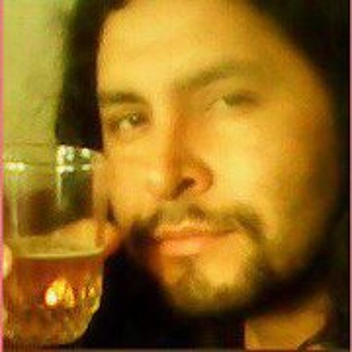 Luis Alberto Mendoza 3's avatar