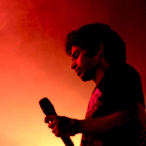 Nitin K Shaji's avatar