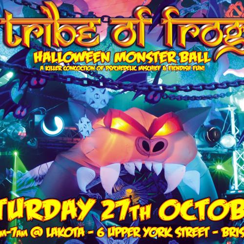 ToF Halloween 2012 Vol 1's avatar