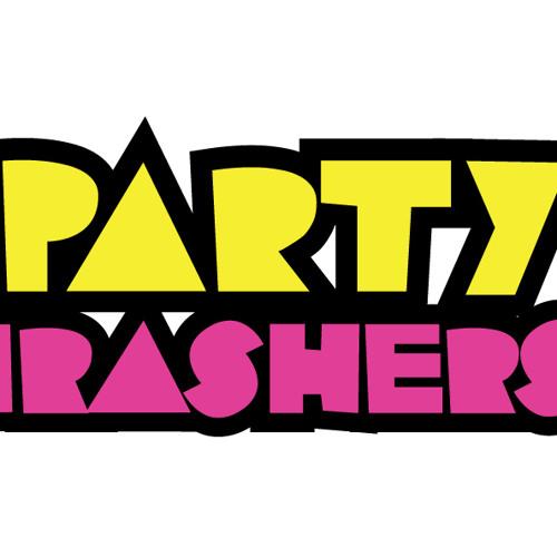 Party Crashers Australia's avatar