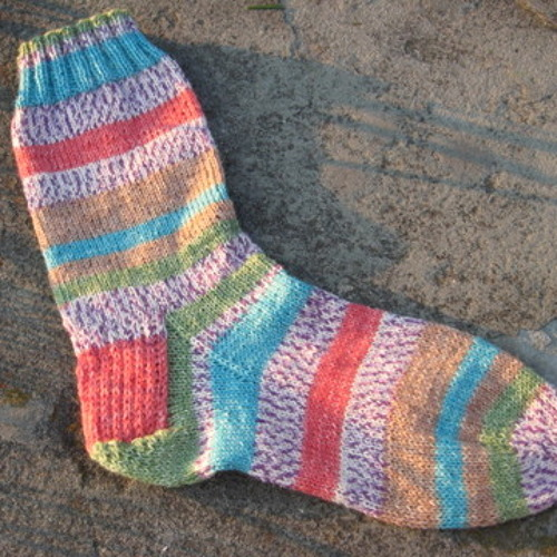 One Sock's avatar