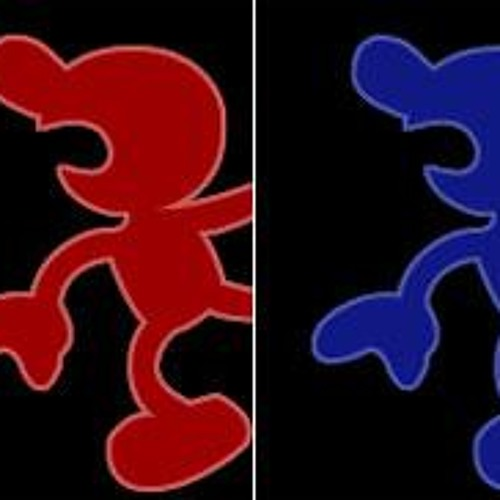 Mr. Game-N-Watch's avatar