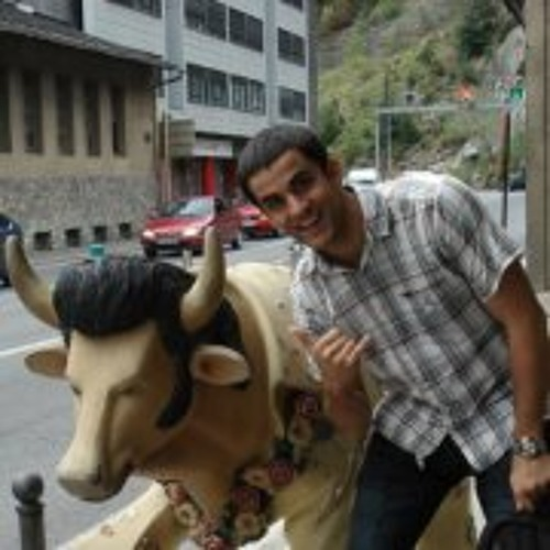 Jose Manuel Reina's avatar