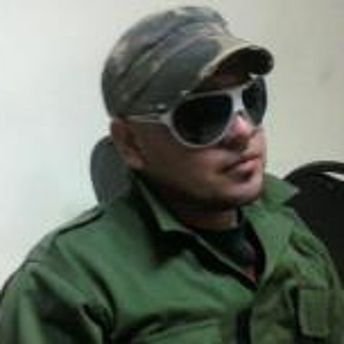 Edgar Magallanes 2's avatar