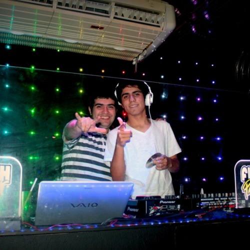 DJ Felipe Fraga's avatar