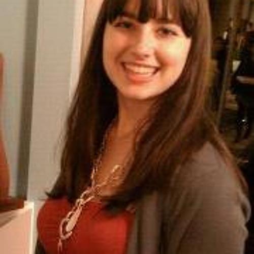 Justine Murray's avatar