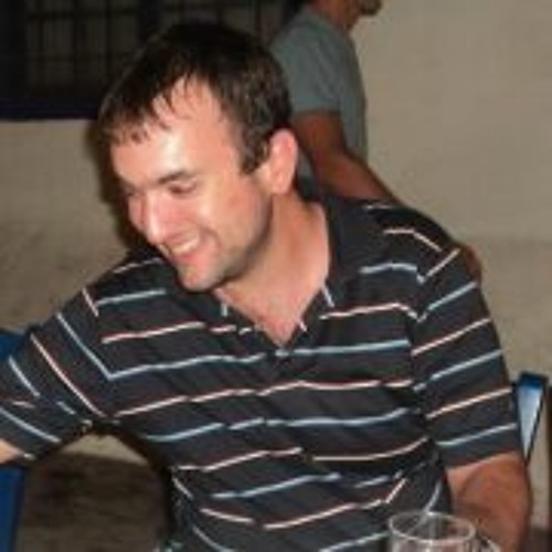 Spyros Gialelis's avatar