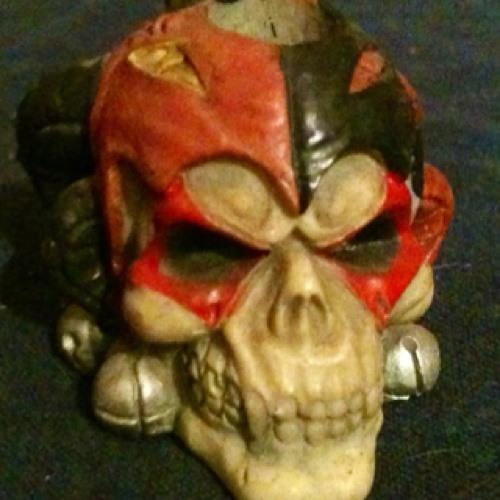 Buck Master's avatar