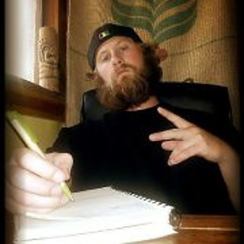 Randall Merrill's avatar
