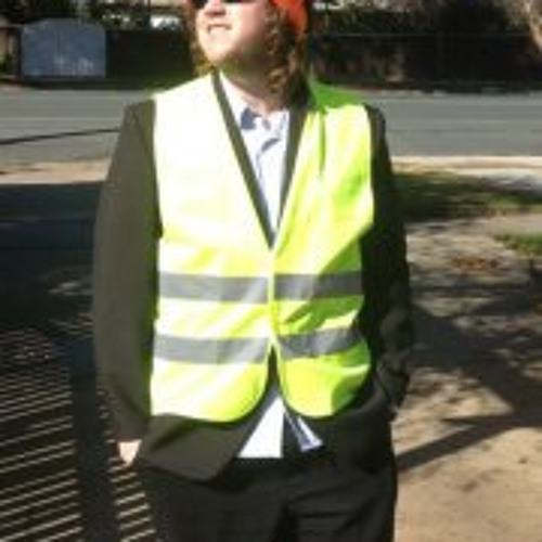 Bradley Renwick's avatar