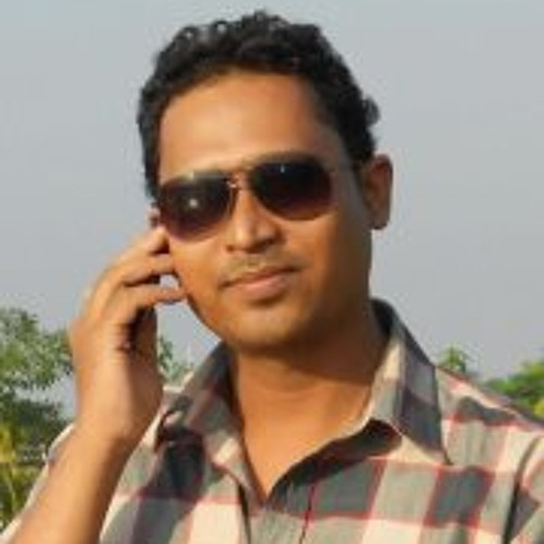 Pranjal Majumdar's avatar