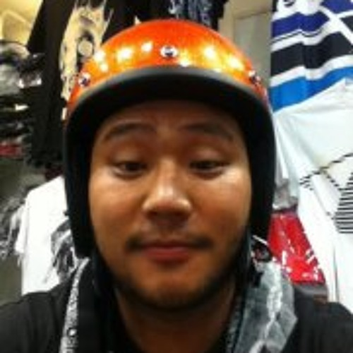 kim bongsu's avatar