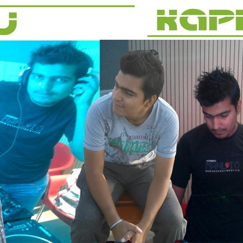 Dj Kapil & Dj Ajay's avatar