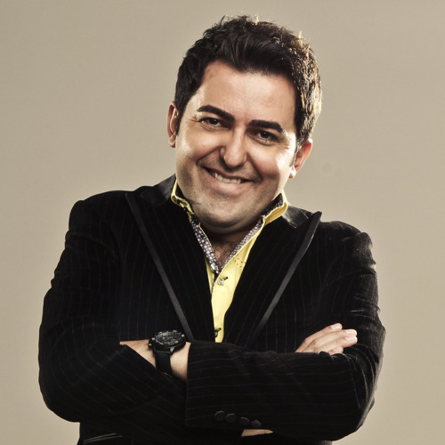 Jonas Vilar's avatar