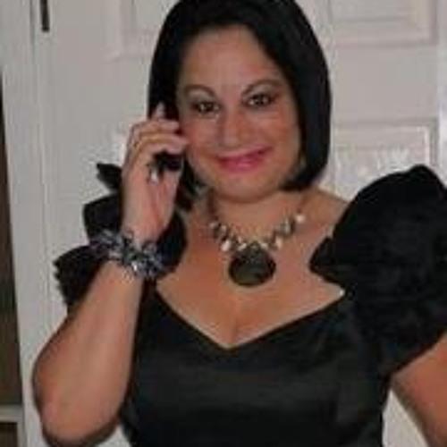 Angela Sinclair's avatar