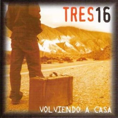 TRES16's avatar