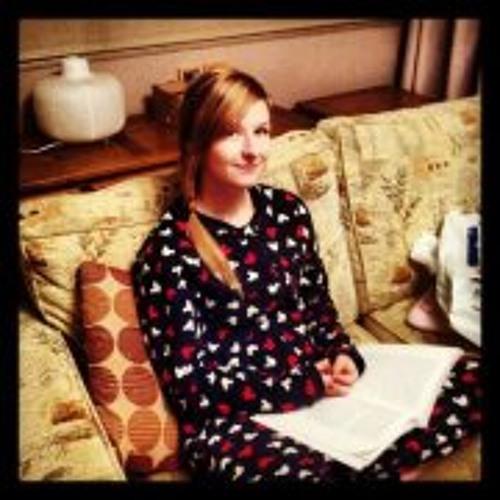 Katherine Moore 3's avatar