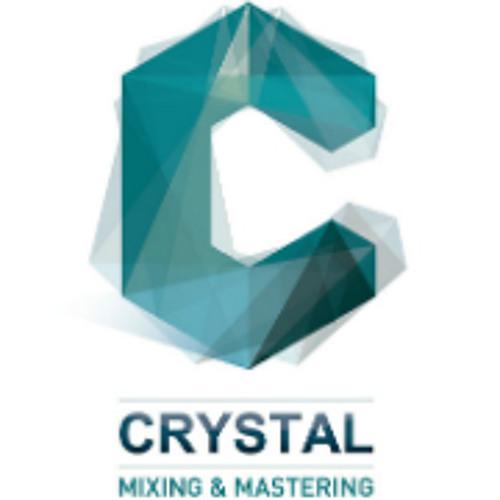 Crystal Mixing's avatar