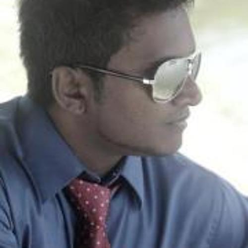 Mathi Mugilan's avatar